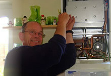 steve-engineer-servicing-boiler