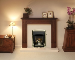 0596311-dream-slimline-homeflame-gold-plated-roomset-front