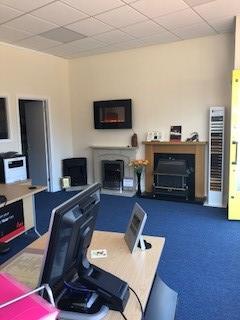 New shop inside